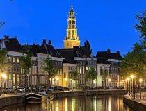 Container huren in Groningen