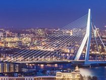 Container huren in Rotterdam