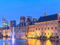 Container huren in Den Haag