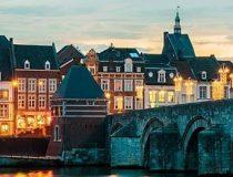 Container huren in Maastricht