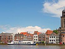 Container huren in Deventer