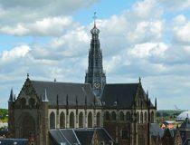 Container huren in Haarlem